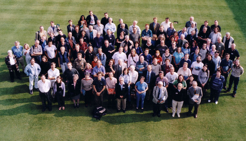 SVPCA Group Group Photo - 2002