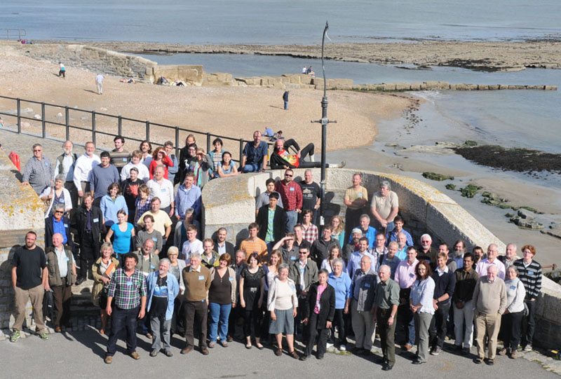 SVPCA Group Group Photo - 2011
