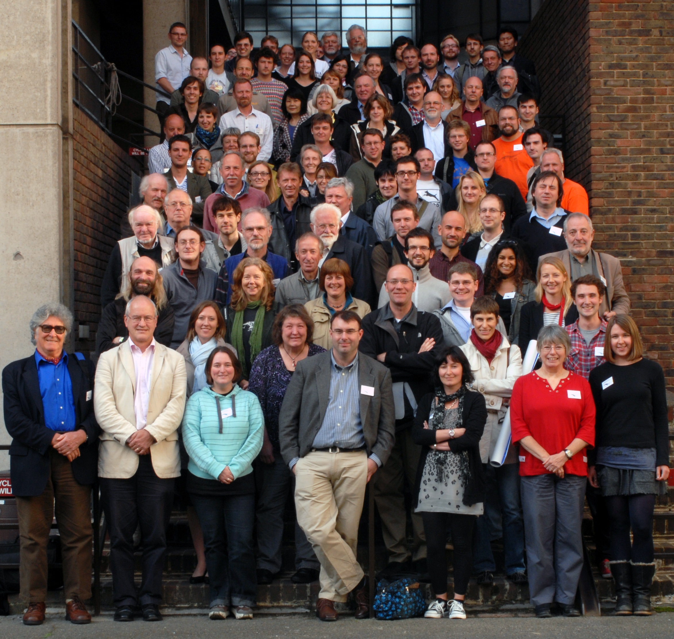 SVPCA Group Group Photo - 2010