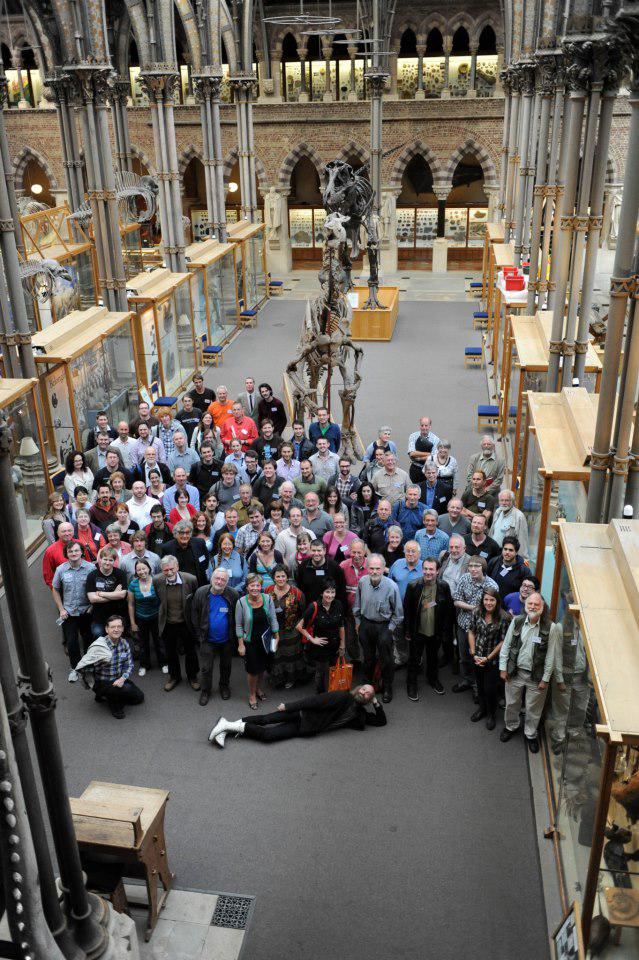 SVPCA Group Photo - 2012